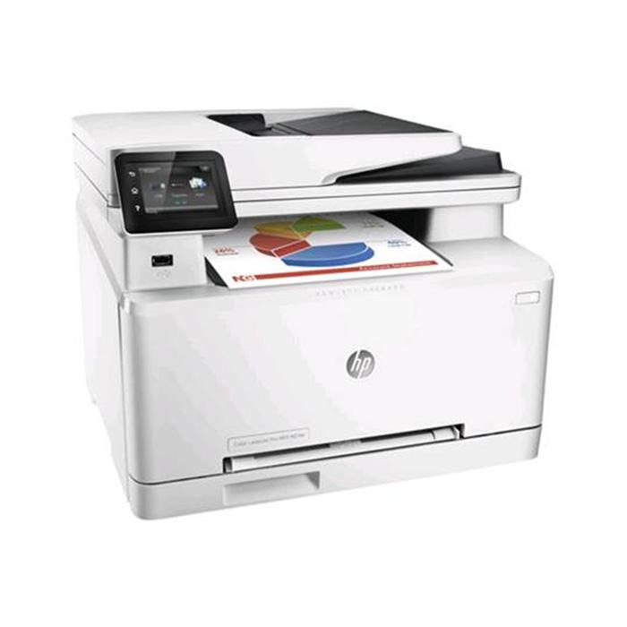 Imprimante laser et jet d'encre