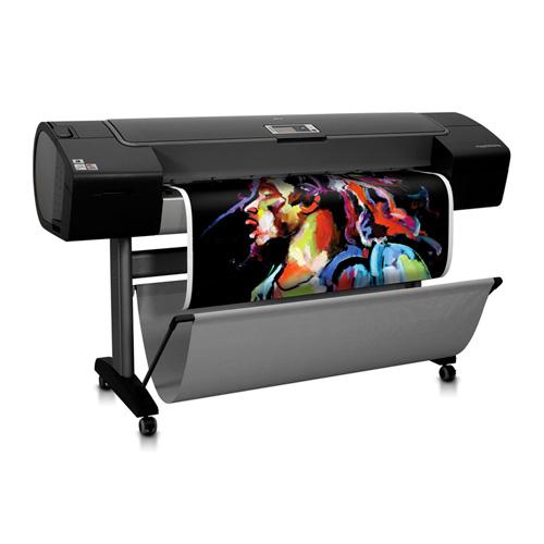 Imprimante grand format - Traceur
